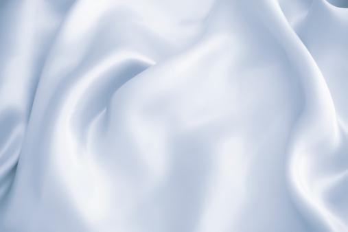 Wedding Dress「Abstract background. White satin.」:スマホ壁紙(17)