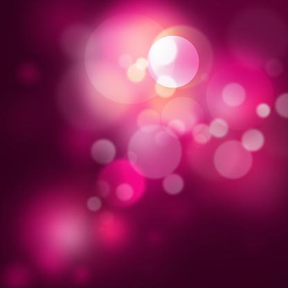バレンタイン「抽象的な背景の楽しいパープルの夜景」:スマホ壁紙(7)