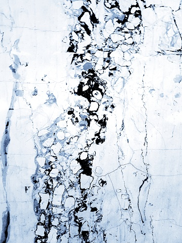 Cracked「Abstract background,  old cracked ceramic wall, copy space」:スマホ壁紙(15)