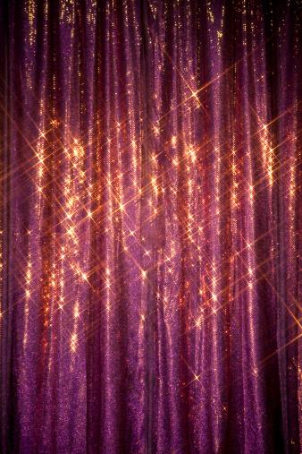 Glitter「Purple glitter background」:スマホ壁紙(17)