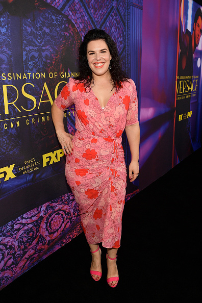 """The Assassination of Gianni Versace「Panel And Photo Call For FX's """"The Assassination Of Gianni Versace: American Crime Story"""" - Red Carpet」:写真・画像(17)[壁紙.com]"""