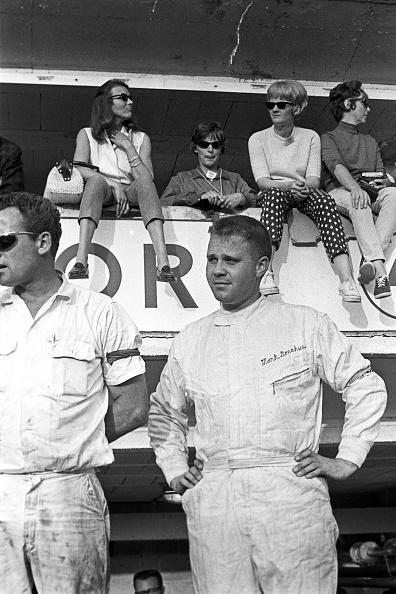アーカイブ画像「Mark Donohue, 24 Hours of Le Mans」:写真・画像(19)[壁紙.com]