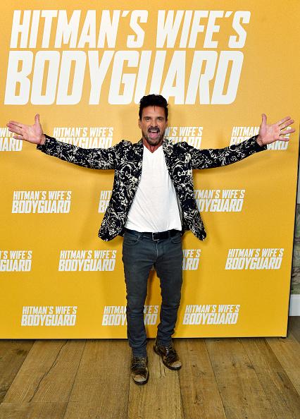 """Frank Grillo「""""Hitman's Wife's Bodyguard"""" Special Screening」:写真・画像(11)[壁紙.com]"""