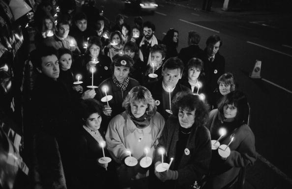 John Downing「Vigil For John」:写真・画像(16)[壁紙.com]