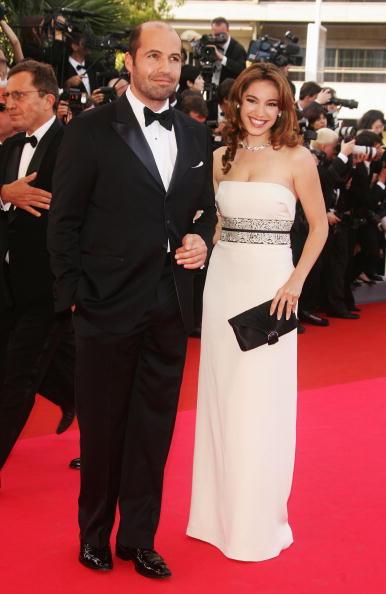 60th International Cannes Film Festival「Cannes - My Blueberry Nights - Premiere & Opening Night」:写真・画像(7)[壁紙.com]