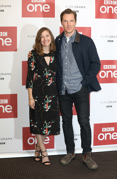 Tim P「'The Child In Time' Preview Screening - Red Carpet Arrivals」:写真・画像(11)[壁紙.com]