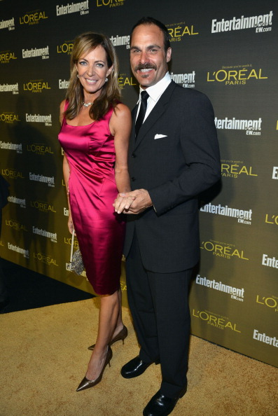Guest「The 2012 Entertainment Weekly Pre-Emmy Party Presented By L'Oreal Paris - Red Carpet」:写真・画像(13)[壁紙.com]