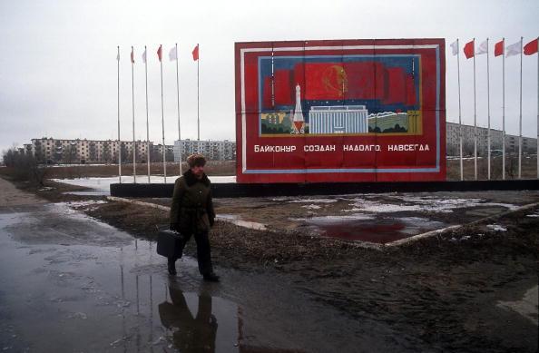 Russian Military「MIR Space Station」:写真・画像(5)[壁紙.com]