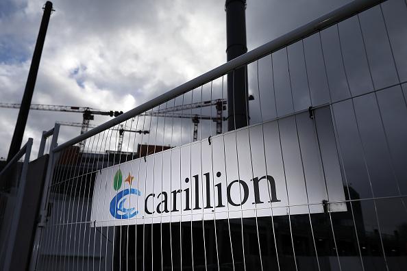 Construction Industry「British Construction Company Carillion Goes Into Compulsory Liquidation」:写真・画像(13)[壁紙.com]
