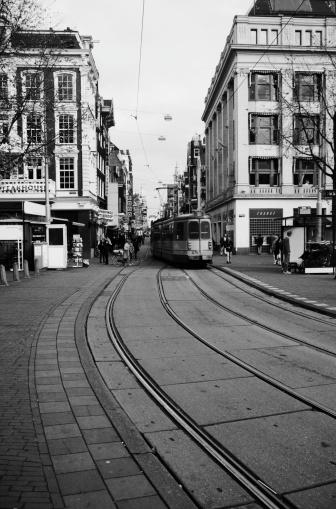 Amsterdam「Electric Train」:スマホ壁紙(19)