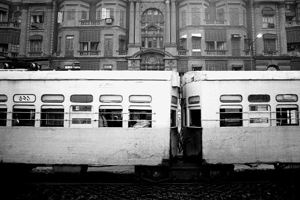 Cityscape「Electric Tram」:写真・画像(4)[壁紙.com]