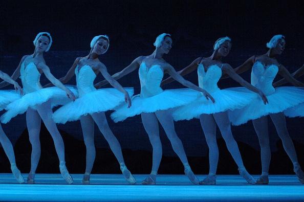 Photoshot「Kirov Ballet At Covent Garden」:写真・画像(6)[壁紙.com]