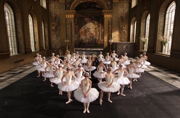 キャラクター「English National Ballet Perform In The First Ever Live 3D Show」:写真・画像(13)[壁紙.com]
