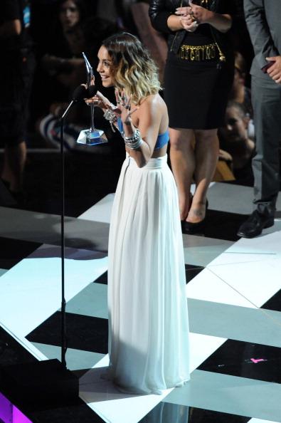 ヴァネッサ・ハジェンズ「2014 Young Hollywood Awards Brought To You By Samsung Galaxy - Show」:写真・画像(18)[壁紙.com]