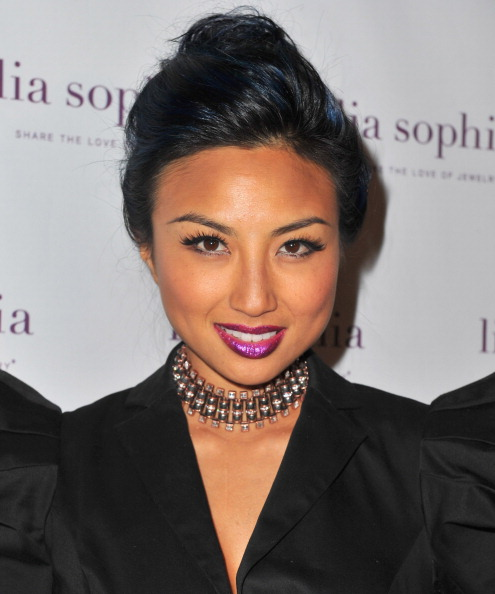 Necklace「lia sophia Celebrates And Unveils Their Latest Jewerly Creations At The Sunset Marquis」:写真・画像(0)[壁紙.com]