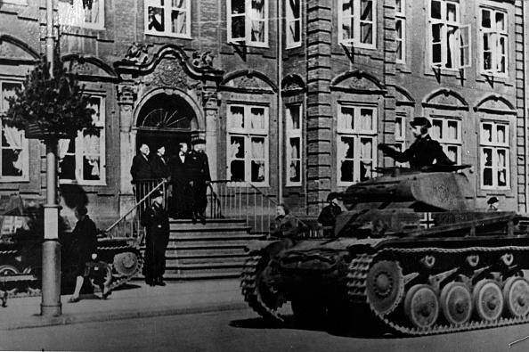 Copenhagen「Occupied Denmark」:写真・画像(7)[壁紙.com]