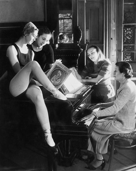 Pianist「Ballet Students At RADA」:写真・画像(9)[壁紙.com]