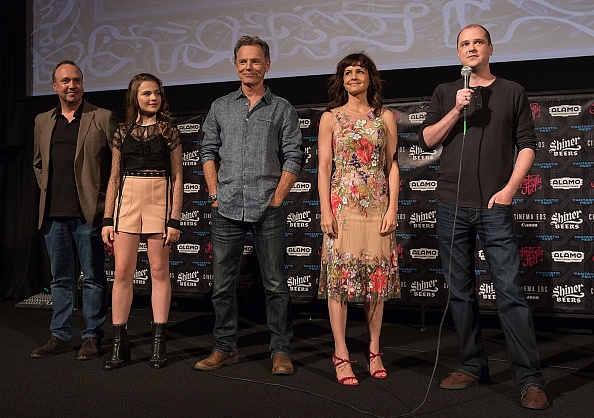 Full Length「Netflix Films Gerald's Game Premier At Fantastic Fest, Alamo Drafthouse」:写真・画像(18)[壁紙.com]