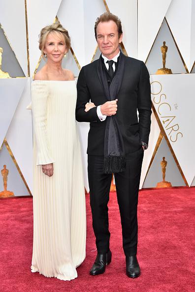 アカデミー賞「89th Annual Academy Awards - Arrivals」:写真・画像(19)[壁紙.com]