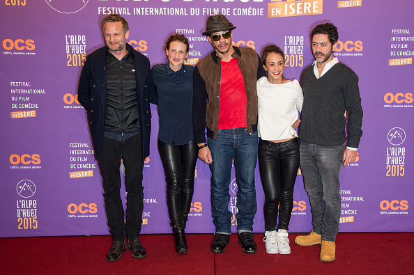 Producer「18th L'Alpe D'Huez International Comedy Film Festival : Day 4」:写真・画像(18)[壁紙.com]
