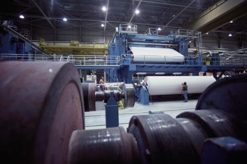 Mill「Paper mill」:スマホ壁紙(8)