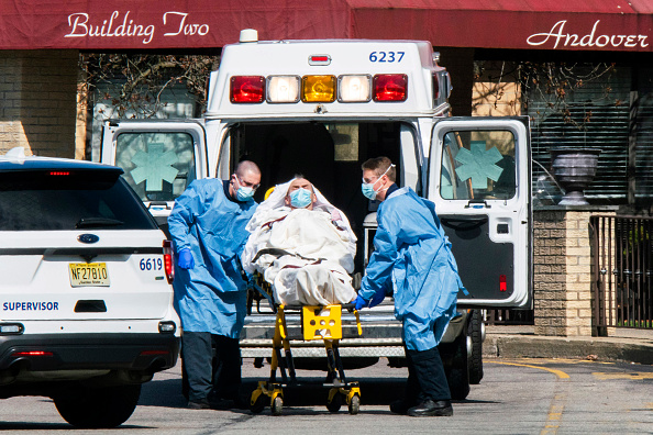 Eduardo Munoz Alvarez「17 Bodies Found In New Jersey Nursing Home Morgue After Anonymous Tip」:写真・画像(18)[壁紙.com]