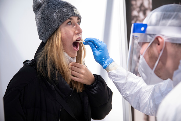 Infectious Disease「Centogene Offers Airport Covid Testing」:写真・画像(13)[壁紙.com]