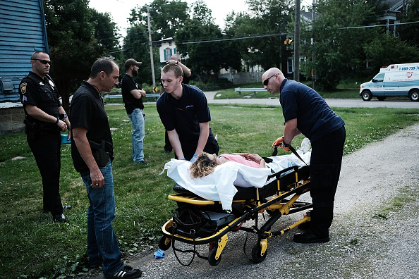 オハイオ州「Ohio Rust Belt Struggles With Opioid Addiction And Poverty」:写真・画像(8)[壁紙.com]
