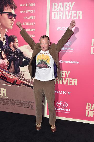 虫・昆虫「Premiere Of Sony Pictures' 'Baby Driver' - Arrivals」:写真・画像(17)[壁紙.com]