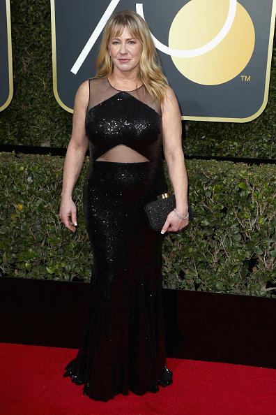 Tonya Harding「75th Annual Golden Globe Awards - Arrivals」:写真・画像(15)[壁紙.com]