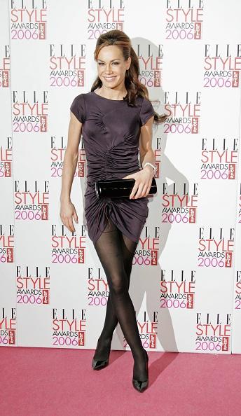 MJ Kim「ELLE Style Awards 2006 - Arrivals」:写真・画像(7)[壁紙.com]