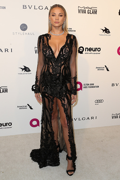 薔薇「24th Annual Elton John AIDS Foundation's Oscar Viewing Party - Arrivals」:写真・画像(0)[壁紙.com]