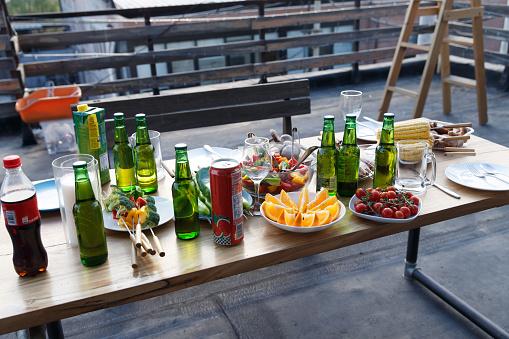 Party - Social Event「Beer beverage」:スマホ壁紙(1)