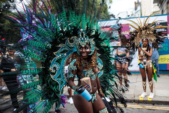 Carnival - Celebration Event「The Notting Hill Carnival Grand Finale」:写真・画像(7)[壁紙.com]