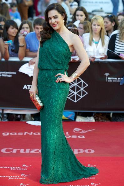 Gold Purse「Malaga Film Festival - Day 8」:写真・画像(3)[壁紙.com]
