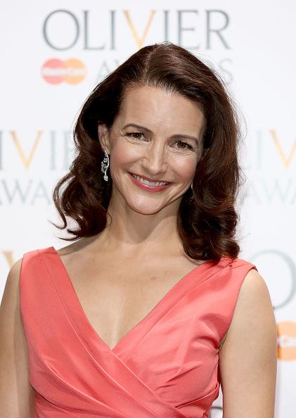 Kristin Davis「Laurence Olivier Awards - Press Room」:写真・画像(19)[壁紙.com]