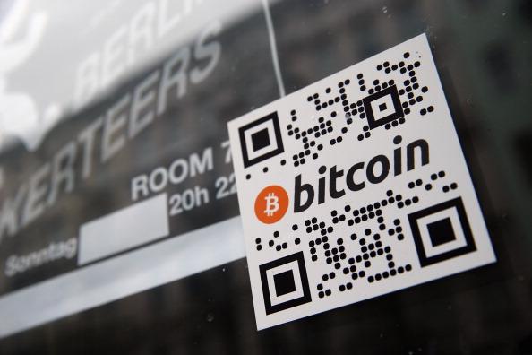 Bitcoin「Bitcoin Value Soars And Drops」:写真・画像(2)[壁紙.com]