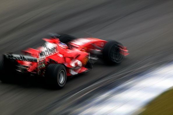 Paul-Henri Cahier「Rubens Barrichello, Grand Prix Of Brazil」:写真・画像(19)[壁紙.com]
