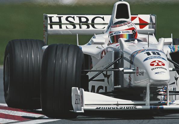 1998「F1 Grand Prix of Canada」:写真・画像(4)[壁紙.com]