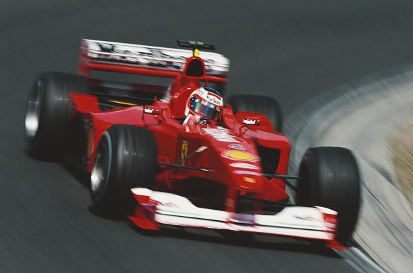 Grand Prix Motor Racing「F1 Grand Prix of Hungary」:写真・画像(16)[壁紙.com]