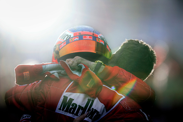 Japan「Barrichello, Schumacher, Grand Prix of Japan」:写真・画像(2)[壁紙.com]