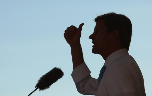 Support「FDP Likely Coalition Partner In Next Government」:写真・画像(7)[壁紙.com]