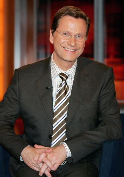 Guest「Guests Of The Johannes B. Kerner Show」:写真・画像(15)[壁紙.com]