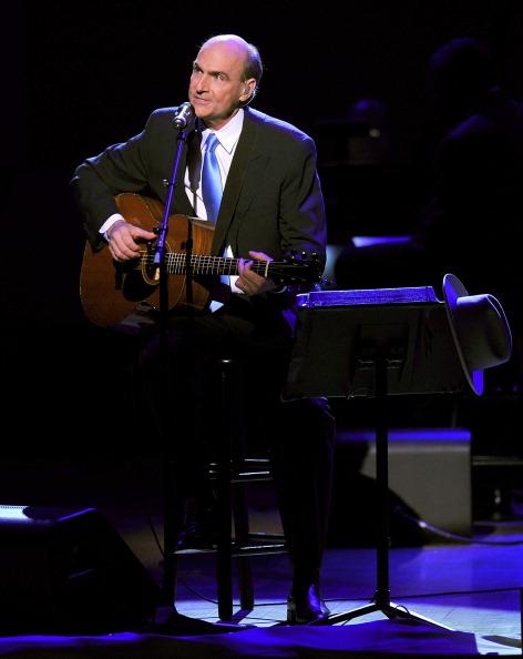 Stephen Lovekin「120th Anniversary Of Carnegie Hall - Show」:写真・画像(0)[壁紙.com]