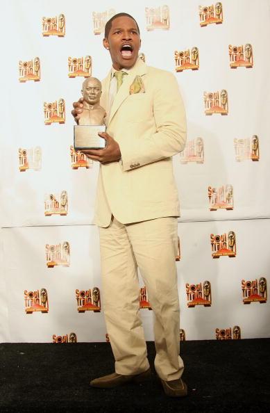 Cream Colored「20th Annual Soul Train Music Awards - Press Room」:写真・画像(11)[壁紙.com]