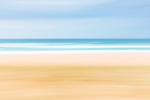 Queensland「Abstract patterns and color at the beach.」:スマホ壁紙(4)