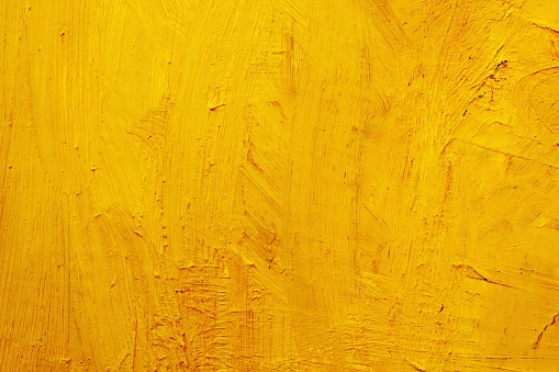 Art And Craft「Abstract painted yellow art backgrounds.」:スマホ壁紙(13)