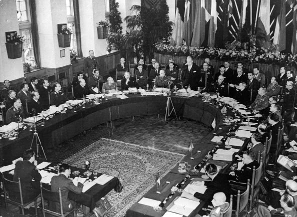 Meeting「NATO At The Hague」:写真・画像(16)[壁紙.com]