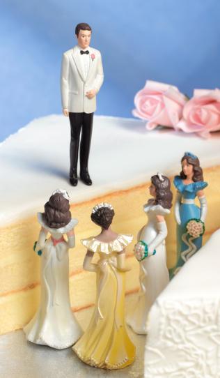 Polygamy「Groom with excess and choice」:スマホ壁紙(9)
