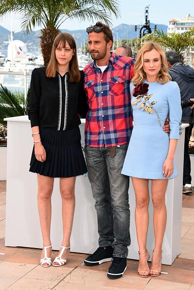 "Ian Gavan「""Disorder"" Photocall - The 68th Annual Cannes Film Festival」:写真・画像(5)[壁紙.com]"